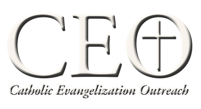 Catholic Evangelization Outreach Logo