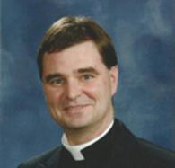 Fr. Chris Podhajsky